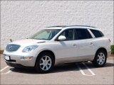 2009 White Opal Buick Enclave CXL #52362366