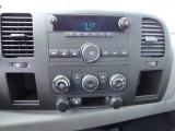 2011 Chevrolet Silverado 1500 Crew Cab 4x4 Controls