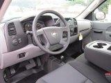2011 Chevrolet Silverado 1500 Regular Cab 4x4 Dashboard