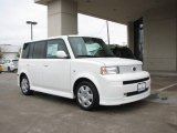 2005 Polar White Scion xB  #5225241