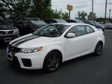 2010 Kia Forte Koup EX