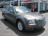 2008 Dark Titanium Metallic Chrysler 300 Touring #52390050