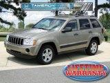 2006 Light Khaki Metallic Jeep Grand Cherokee Laredo #52390016