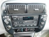 1995 Ford Explorer XLT 4x4 Controls