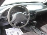 2003 Chevrolet Cavalier LS Coupe Dashboard