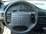 2002 Chevrolet Cavalier Sedan Steering Wheel