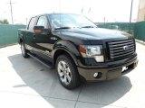 2011 Ebony Black Ford F150 FX2 SuperCrew #52396098