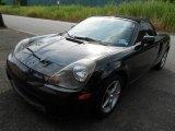 2001 Toyota MR2 Spyder Roadster