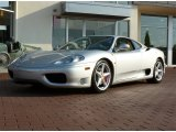Ferrari 360 2002 Data, Info and Specs