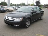 Ford Taurus 2009 Data, Info and Specs