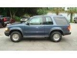 1999 Ford Explorer Sport Data, Info and Specs