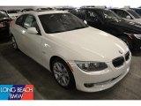 2011 Alpine White BMW 3 Series 328i Coupe #52453629