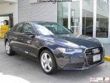 2012 Audi A6 3.0T quattro Sedan