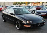 Acura Integra 1997 Data, Info and Specs