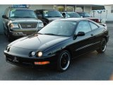 1997 Acura Integra LS Coupe Data, Info and Specs