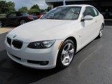 2009 Alpine White BMW 3 Series 328xi Coupe #52453371