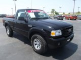 Ford Ranger 2007 Data, Info and Specs