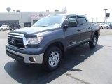 2010 Slate Gray Metallic Toyota Tundra CrewMax 4x4 #52453956