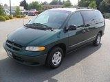 Dodge Grand Caravan 1999 Data, Info and Specs