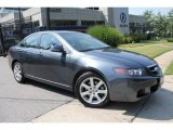 2005 Carbon Gray Pearl Acura TSX Sedan #52453385