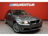 2011 Space Gray Metallic BMW 3 Series 328i Sedan #52453970