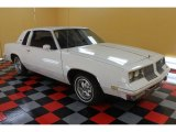 1985 Oldsmobile Cutlass Supreme Coupe