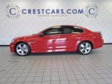 2009 Liquid Red Pontiac G8 GT #52453985
