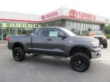 2011 Magnetic Gray Metallic Toyota Tundra SR5 Double Cab 4x4 #52453480