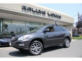 2009 Truffle Mica Lexus RX 350 AWD #52453744
