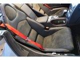 2009 Mercedes-Benz SLR Interiors