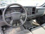 2006 Chevrolet Silverado 1500 Regular Cab 4x4 Dashboard