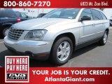 2004 Bright Silver Metallic Chrysler Pacifica  #52454337