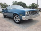 Chevrolet El Camino 1983 Data, Info and Specs