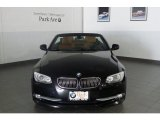 2011 Black Sapphire Metallic BMW 3 Series 328i Convertible #52453229
