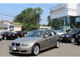 2011 Platinum Bronze Metallic BMW 3 Series 328i xDrive Sedan #52453234
