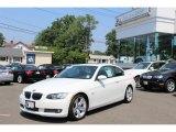 2008 Alpine White BMW 3 Series 335i Coupe #52453239