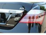 Acura RL 2009 Badges and Logos