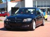2011 Jet Black BMW 3 Series 335d Sedan #52453260