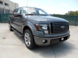 2011 Sterling Grey Metallic Ford F150 FX2 SuperCrew #52453571