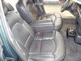 1998 Lincoln Continental Interiors