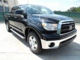 2011 Black Toyota Tundra TRD CrewMax 4x4 #52453575