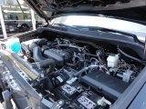 2008 Toyota Tundra Double Cab 4x4 4.7 Liter DOHC 32-Valve VVT V8 Engine