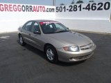 2003 Ultra Silver Metallic Chevrolet Cavalier Sedan #52453863