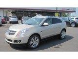 2011 Gold Mist Metallic Cadillac SRX FWD #52453875