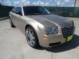 2008 Light Sandstone Metallic Chrysler 300 LX #52453591