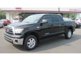 2011 Black Toyota Tundra CrewMax 4x4 #52453881