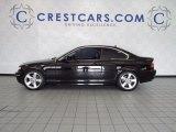 2004 Black Sapphire Metallic BMW 3 Series 325i Coupe #52547714
