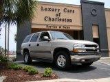 2004 Sandalwood Metallic Chevrolet Tahoe LS #52547731
