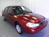 Ford Contour 2000 Data, Info and Specs