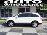 2009 Taffeta White Honda CR-V EX-L #52547610